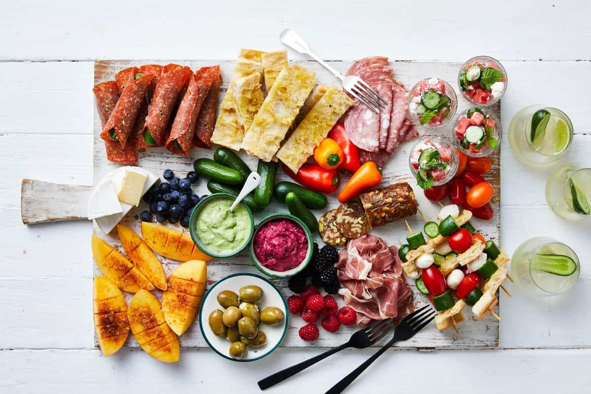 Qukes_Summer Snacking Platter