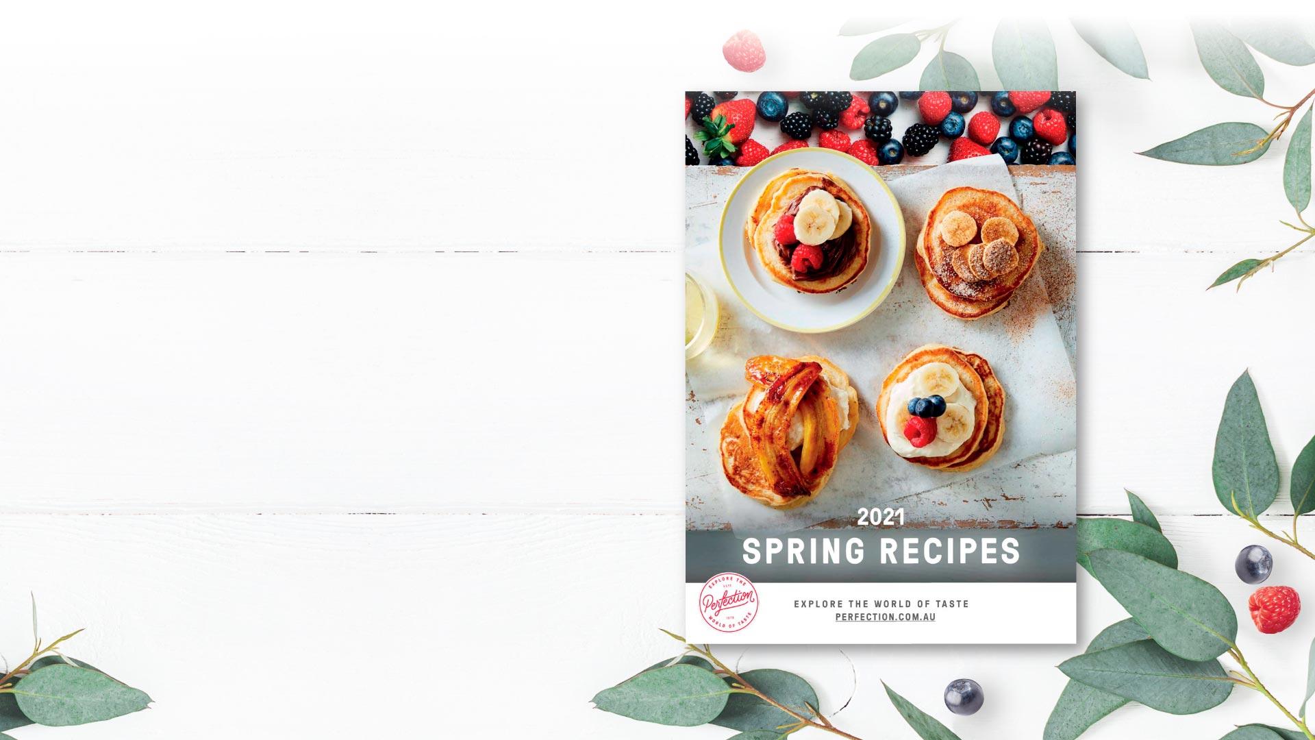 spring ebook - download now