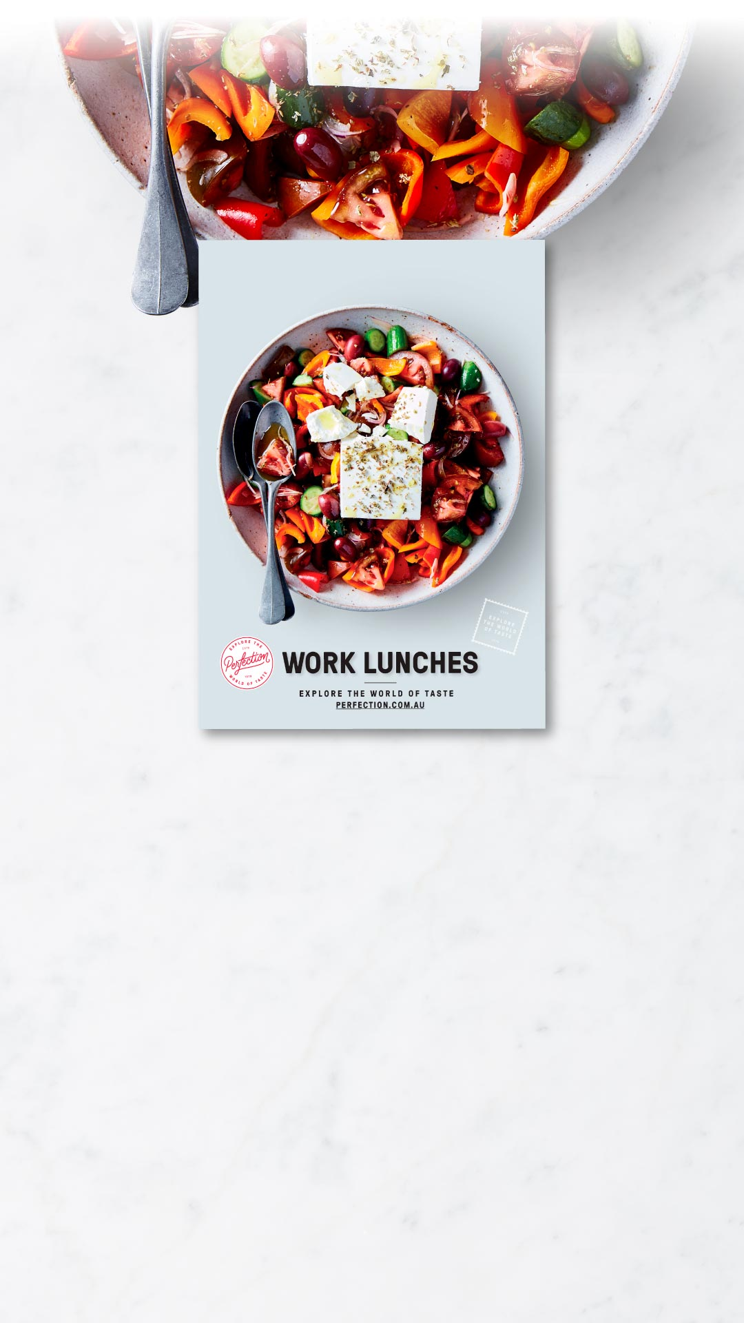 Download Work Lunches eBook