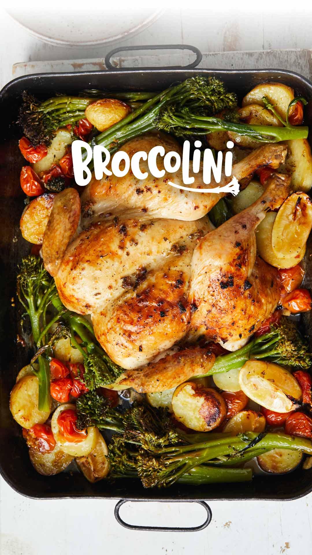 recipe - greek style chicken roast